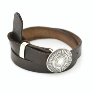 Concheau Wrap Bracelet 230