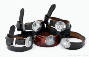 Concheau Wrap Bracelet - Group Shot