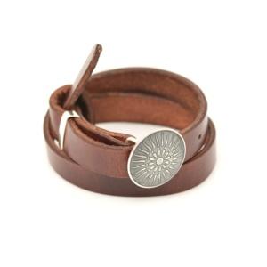 Concheau Wrap Bracelet 210