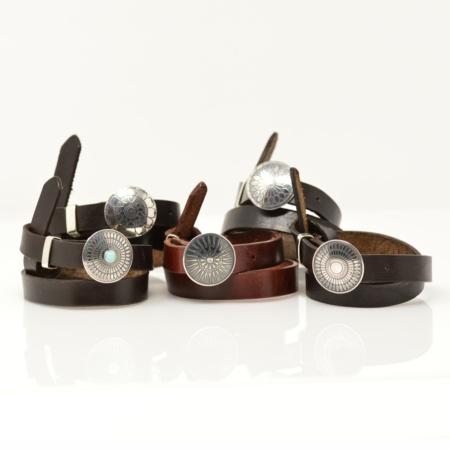 Concheau Wrap Bracelet Group