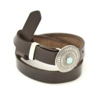 Concheau Wrap Bracelet 250