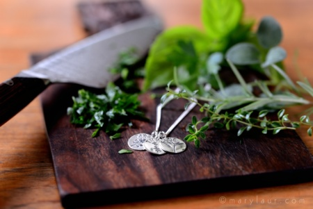 Herb Charms