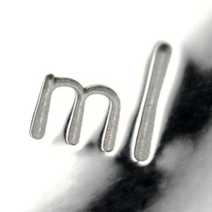 Mary Laur Jewelry Stamp