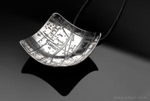 Virgo Pendant