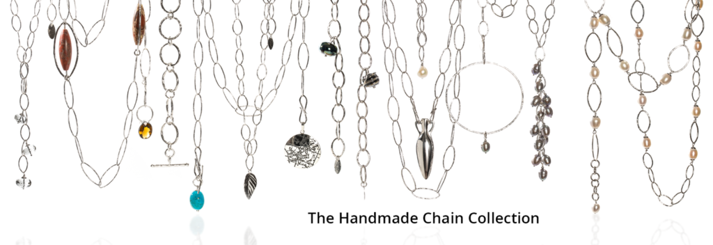 Handmade Chain Collection
