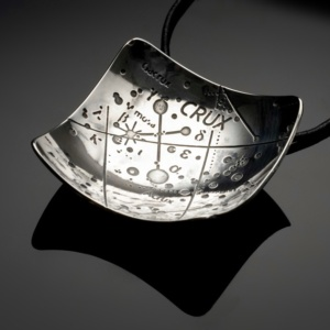 Crux Constellation Pendant